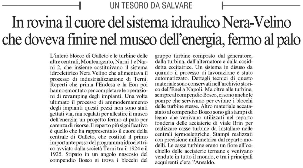 Il Messaggero 12-07-2012 p42b