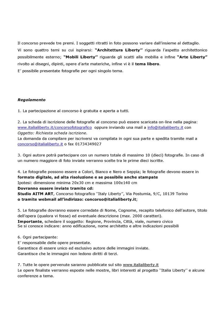 BANDO concorso fotografico ITALY LIBERTY_Pagina_2