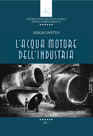 L'acqua motore dell'industria