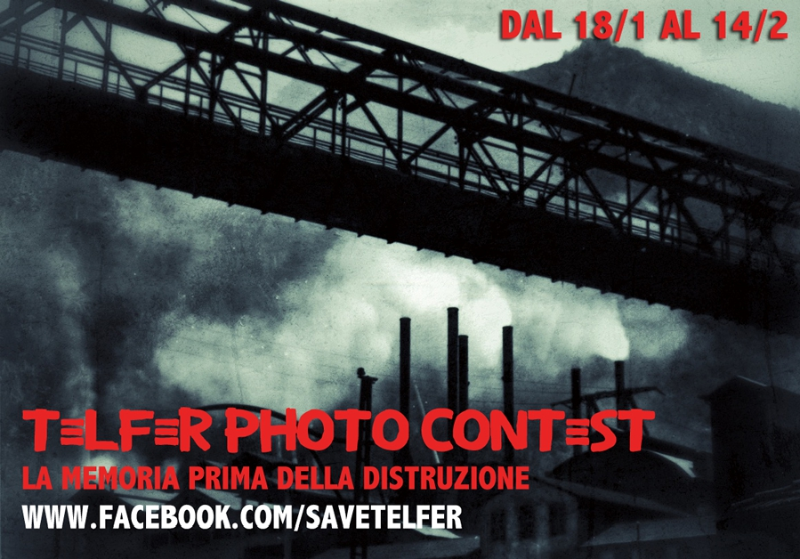 Telfer Photo Contest