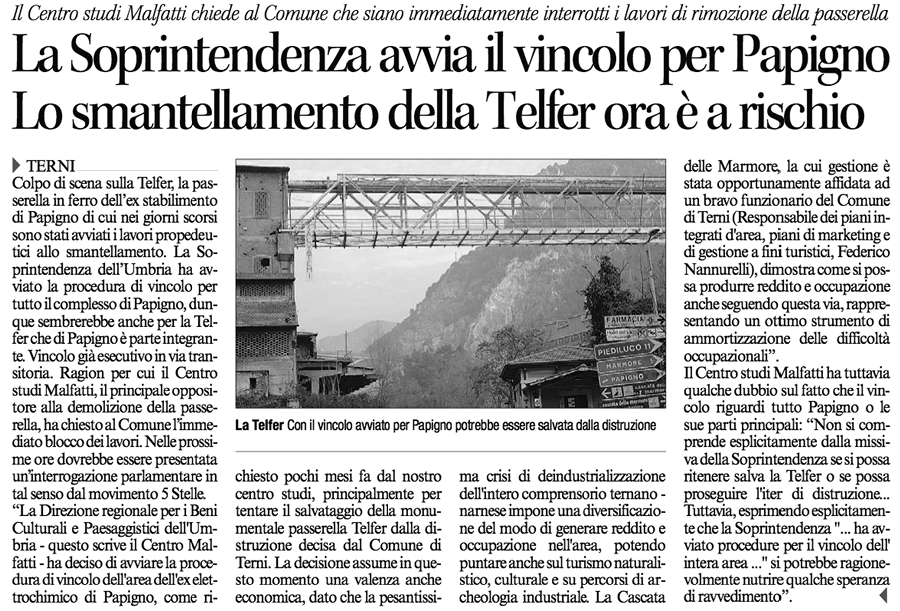 Corriere dell'Umbria 17-10-2014 - Pag. 41