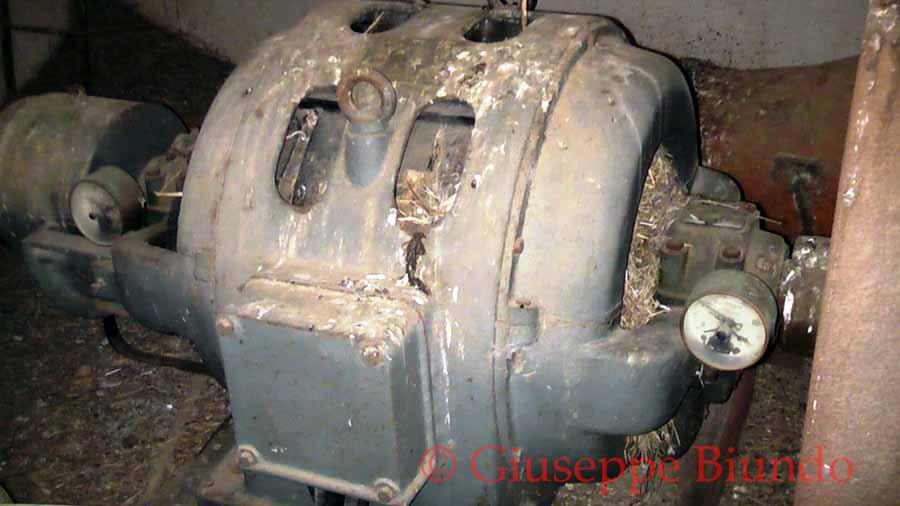 Generatore sincrono