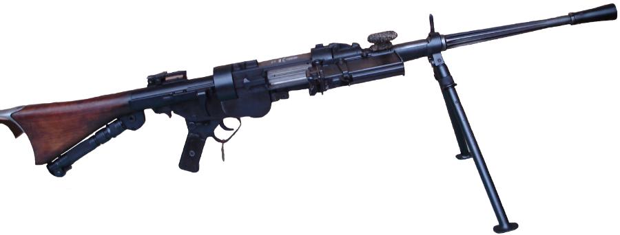 Fucile mitragliatore modello Terni