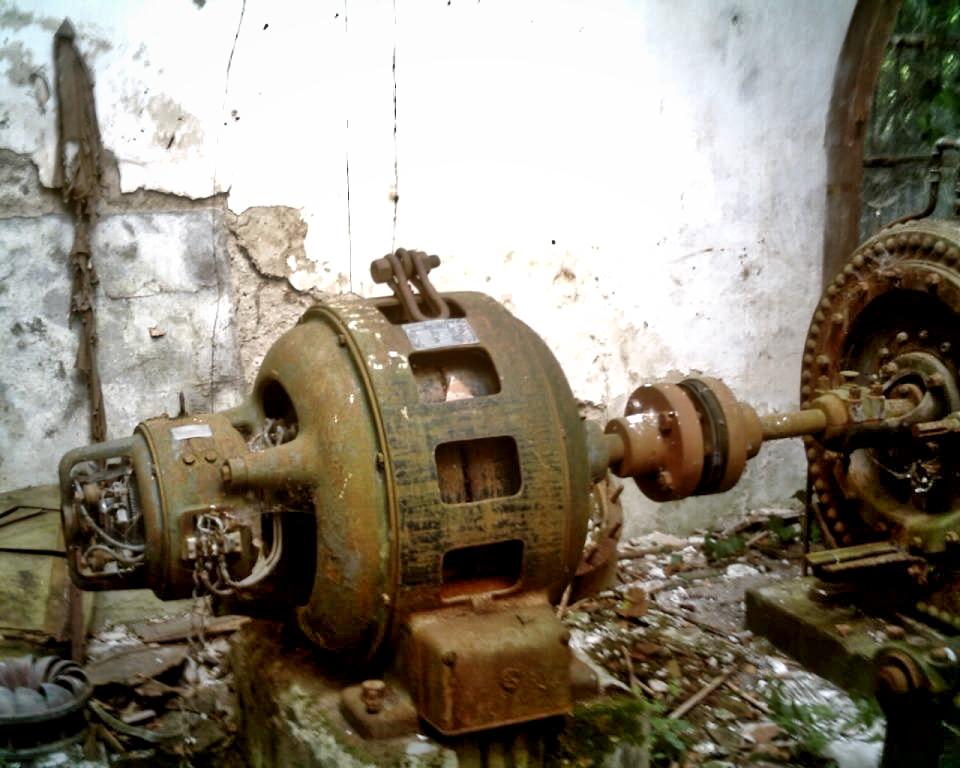 Generatore Ercole Marelli