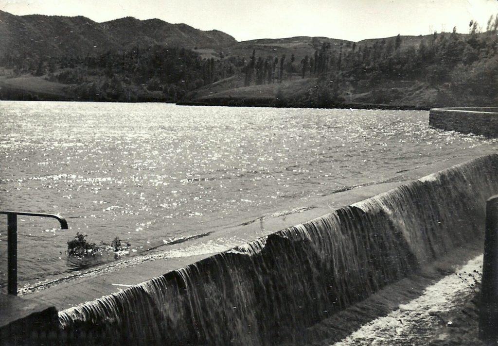Lago del Brasimone